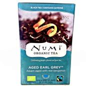 Numi Organic Tea, Aged Earl Grey