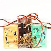 (1) PRESENTTIPS Te/Choklad