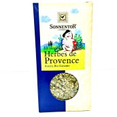 Sonnentor, Ekologisk Herbs de Provence