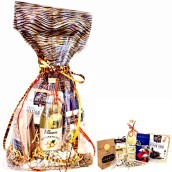 (8) PRESENTTIPS Choklad/Godis