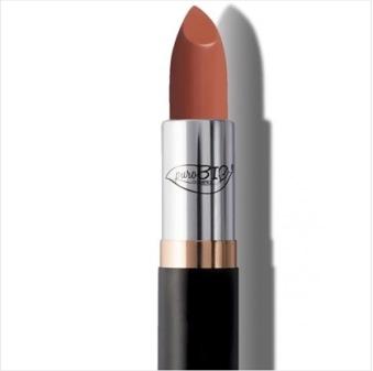 PuroBio Cosmetics, Läppstift Light Peach