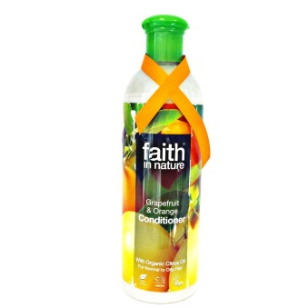 Faith in Nature, Balsam Grapefrukt/Apelsin