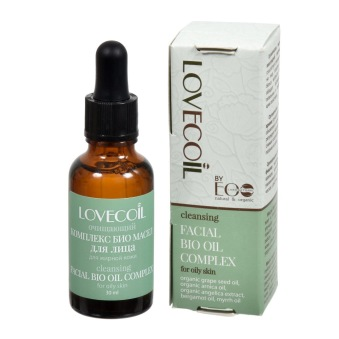 EcoLaboratorie, Lovecoil Cleansing