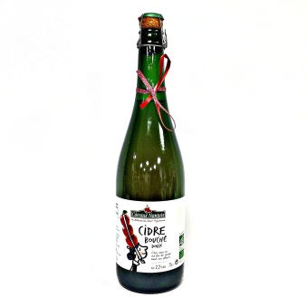 Côteaux Nantais, Fransk Cider 2.2%