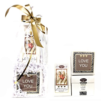 (2) PRESENTTIPS I Love You