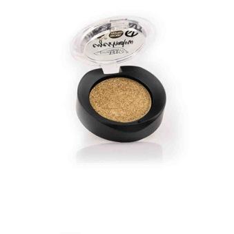 PuroBio Cosmetics, Ögonskugga Guld
