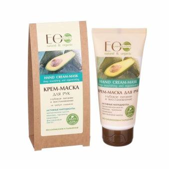 EcoLaboratorie, Handmask Avocadoolja