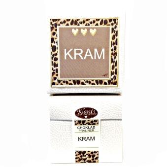Klara`s Goda Presenter, Kram Chokladpraliner