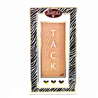 Klara`s Goda Presenter, Tack Chokladpraliner