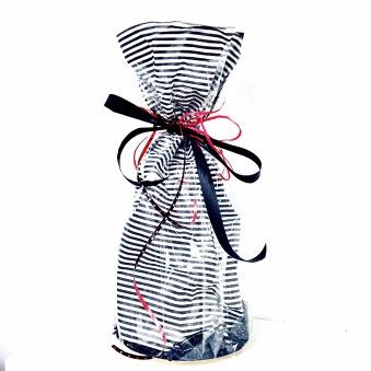 Presenttyp: Dold med valfritt silkespapper