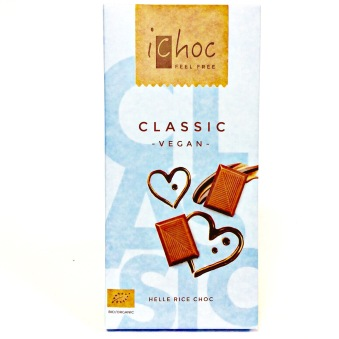 Ichoc, Ljus Choklad