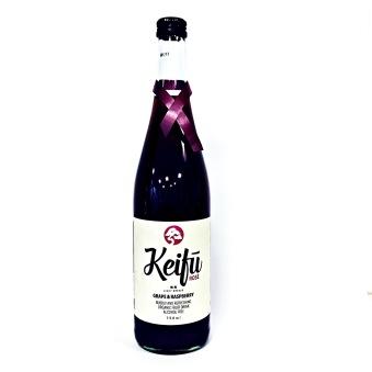Keifú, Mousserande Rosé