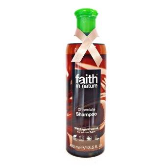 Faith in Nature, Schampo Choklad