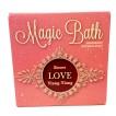 Magic Bath, Tvål Love