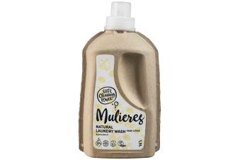 Mulierres, Tvättmedel Citrus