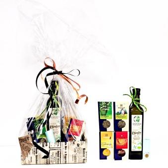 (010) PRESENTTIPS Olja/Kryddor
