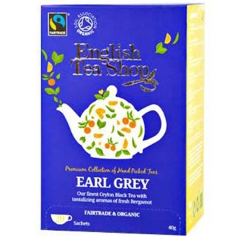English Tea Shop, Earl Grey