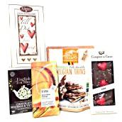 (00) PRESENTTIPS Choklad/Te
