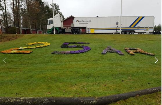 25-årsjubileum 1 maj 2018 Foto: Martin Hjelmar