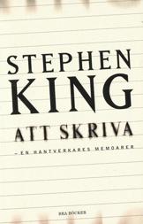 Att skriva - En hantverkares memoarer av Stephen King (2000)