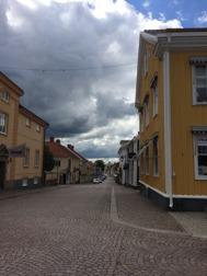 Kullerstensgata, Vimmerby