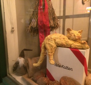 Konditoriet Vete-Katten, Stockholm