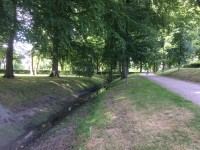 Norra Promenaden, Ystad