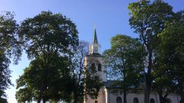 Vimmerby Kyrka