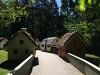 Den lilla staden, Vimmerby på 1920-talet, Astrid Lindgrens Värld