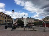 Stora torget, Vimmerby