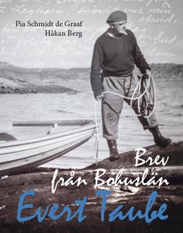 Evert Taube - Brev från Bohuslän