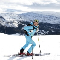 Privatlektion 1h. Skidor Snowboard Telemark Längd Skejt