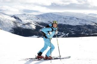 Privatlektion 1h. Skidor Snowboard Telemark Längd Skejt - 1 h 1 person - privatlektion skidor, snowboard, telemark, längd, skejt