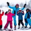 Privatlektion 1h. Skidor Snowboard Telemark Längd Skejt - 1 h Small Group Familj 3-5 personer - privatlektion skidor, snowboard, telemark, längd, skejt