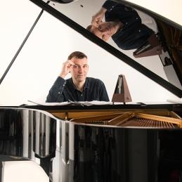 Anders Widmark, kompositör