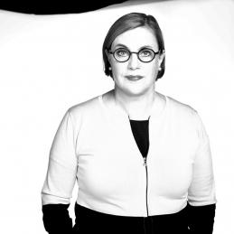 Anna Carlson, skådespelare