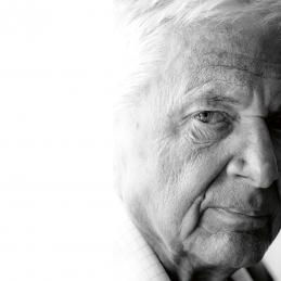 P.O. Enquist, författare