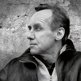 Håkan Nesser, författare