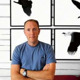 Mattias Klum, fotograf