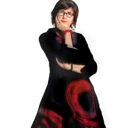 Christina Wahldén, författare