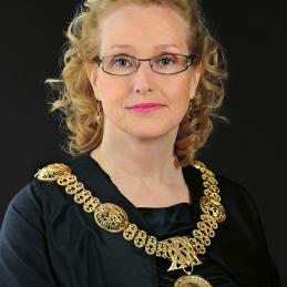Eva Åkesson, rektor  Uppsala universitet