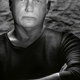 Kjell Eriksson, författare