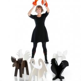 Lina Börjesson, designer