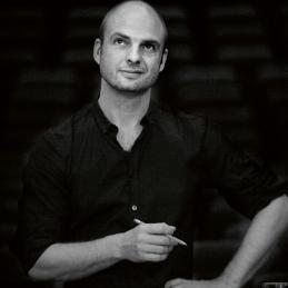 Linus Tunström, fd teaterchef på Uppsala stadsteater