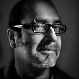 Martin Lima de Faria, konstnär