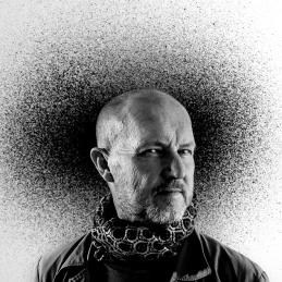 Mikael Lundberg, konstnär