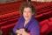 Rebecka Miller, dirigent Uppsala Kammarorkester