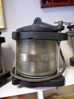 Lanterna, AB Marina Armatur -