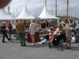 Träbåtsfestival i Skärhamn 2018