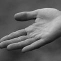 kraniosakral känslig hand